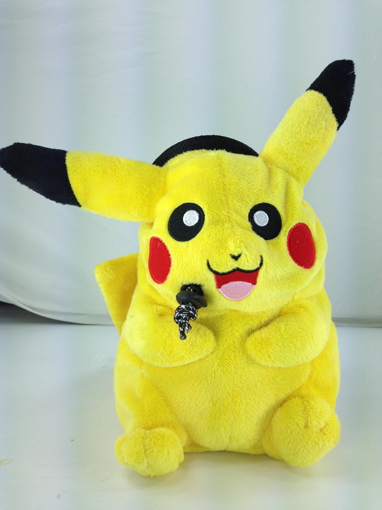 Pikachu Chalk Bag